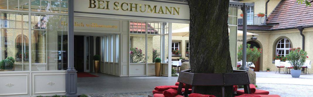 Hotel Bei Schumann in der Oberlausitz erhält Auszeichnung
