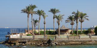 Golf-Oase am Roten Meer: Steigenberger Hotel Makadi in Ägypten
