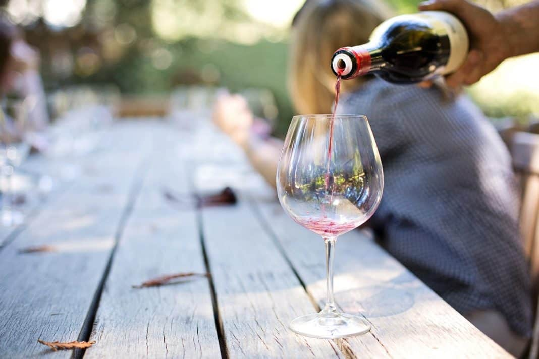 World Bulk Wine Exhibition in Amsterdam: neue Rekordmarken