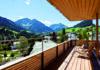 Blick vom Ifen Hotel Kleinwalsertal