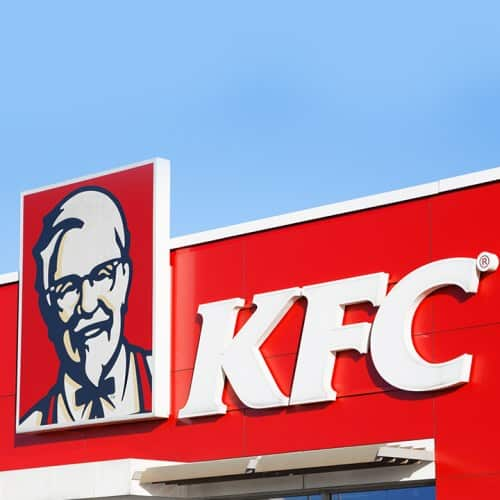 KFC eröffnet Restaurant Nr. 100 in Schweitenkirchen