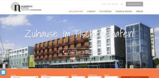 Comfort Hotel Bremerhaven - komfortabel tagen und übernachten