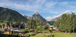 Das Travel Charme Fürstenhaus Am Achensee erstrahlt in neuem Glanz