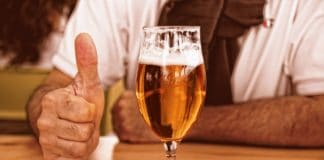 Wie Biersommeliers Weinexperten den Rang ablaufen