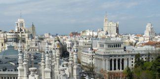 """Vorgänger des """"Innside Madrid Suecia"""" besuchte schon Ernest Hemingway"""