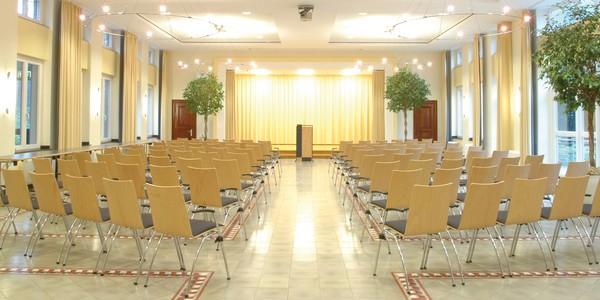 Tagungen und Tagungsräume Düsseldorf: Das MutterHaus
