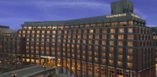 Steigenberger Hotel Hamburg: Besondere Tagungsmöglichkeiten