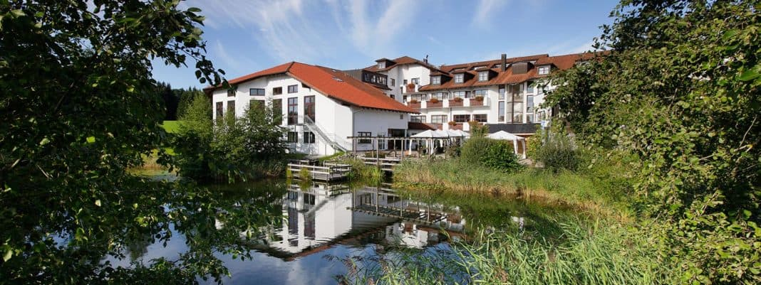 allgäu resort: Helios business and health Hotel in Bad Grönenbach