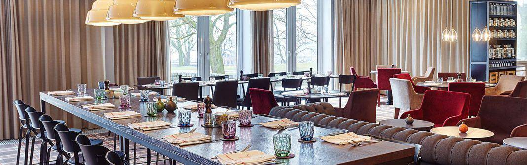 Holiday Inn Lübeck: Neue Sterne am Lübecker Himmel!