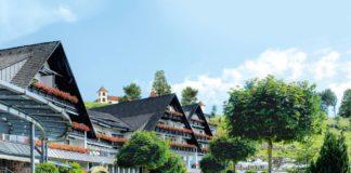 Miss Germany: Zwischenstopp im Relais und Châteaux Hotel Dollenberg