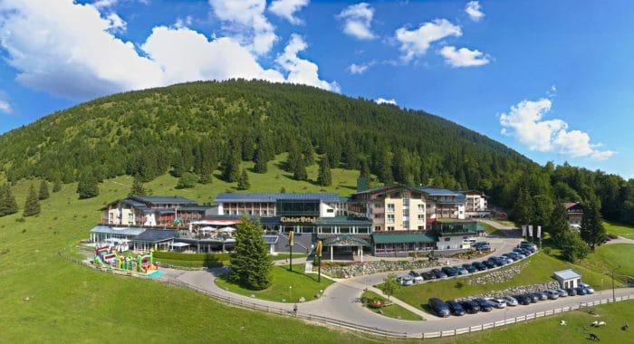Kinderhotel Oberjoch: Ganzjahres-Ereignis für Familien