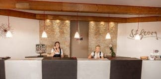 Tagen mit Herz im Conferencehotel St. Georg in Bad Aibling