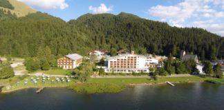 Tagen im Arabella Alpenhotel am Spitzingsee