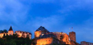 Romantik Hotel Schloss Rheinfels I Tagungen und Meetings am Mittelrhein