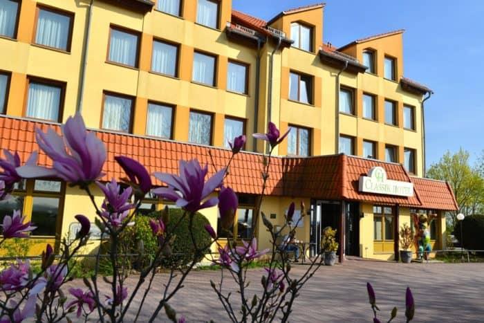 Classik Hotel Magdeburg: Der optimale Ort für einen erlebnisreichen Tag