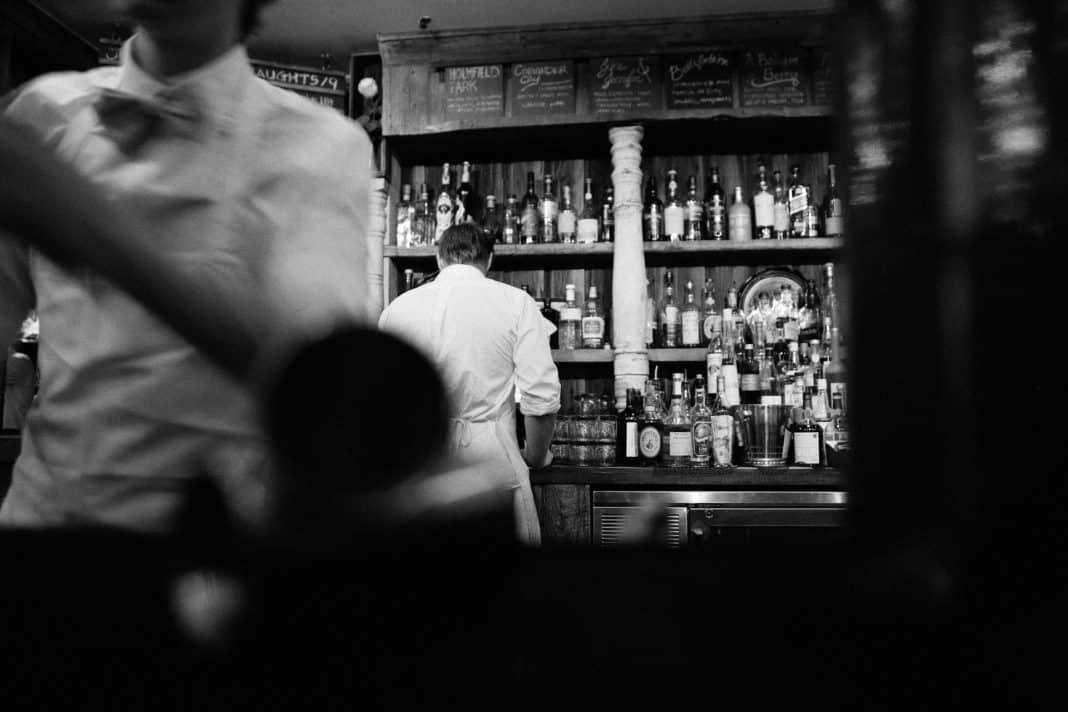 Jetzt neu im Buchhandel: Erleben Sie die Zukunft der Bar