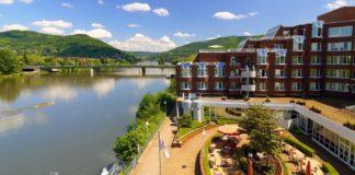 Heidelberg Marriott Hotel I Tagungshotel Heidelberg