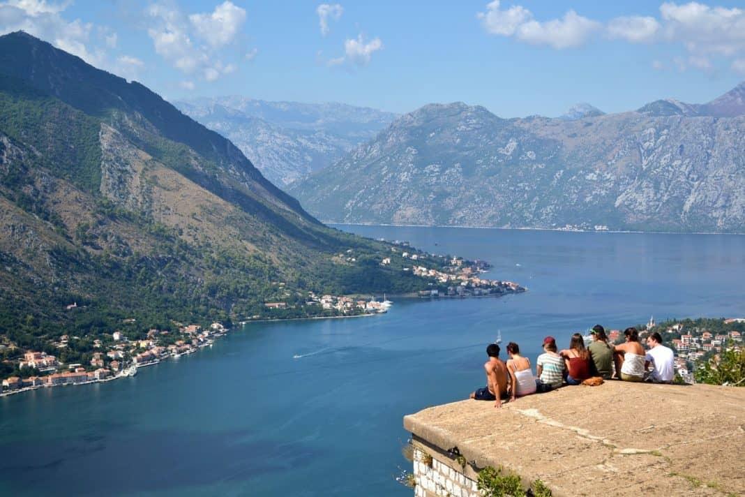 Neues One&Only-Luxusresort in Montenegro eröffnet