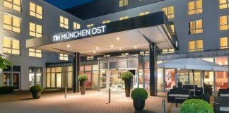 Messeshuttle vom NH München Dornach Messe- und Kongresshotel