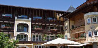 Entspannte Wellness-Auszeit im Wanderhotel Sonnenhof, Tannheimer Tal