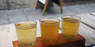 Bembel-With-Care: Apfelwein auf dem Weg in die Szene-Gastronomie