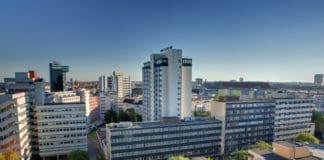 Erfolgreich tagen im Hotel Sylter Hof Berlin