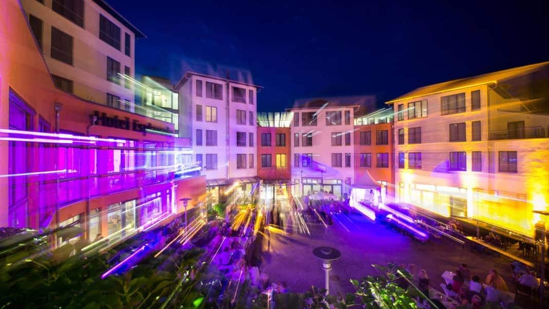 Hotel Esplanade Resort: Der beste Platz direkt am Scharmützelsee