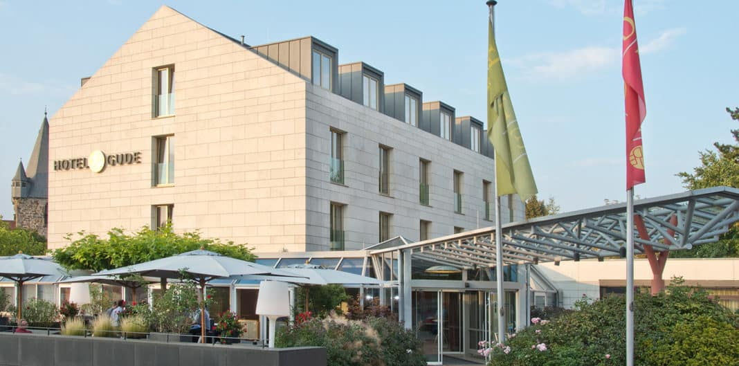 Hotel Gude: Tagungs- und Eventhotel in Kassel