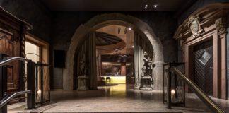 Es fränkelt im Best Western Premier Hotel Rebstock in Würzburg