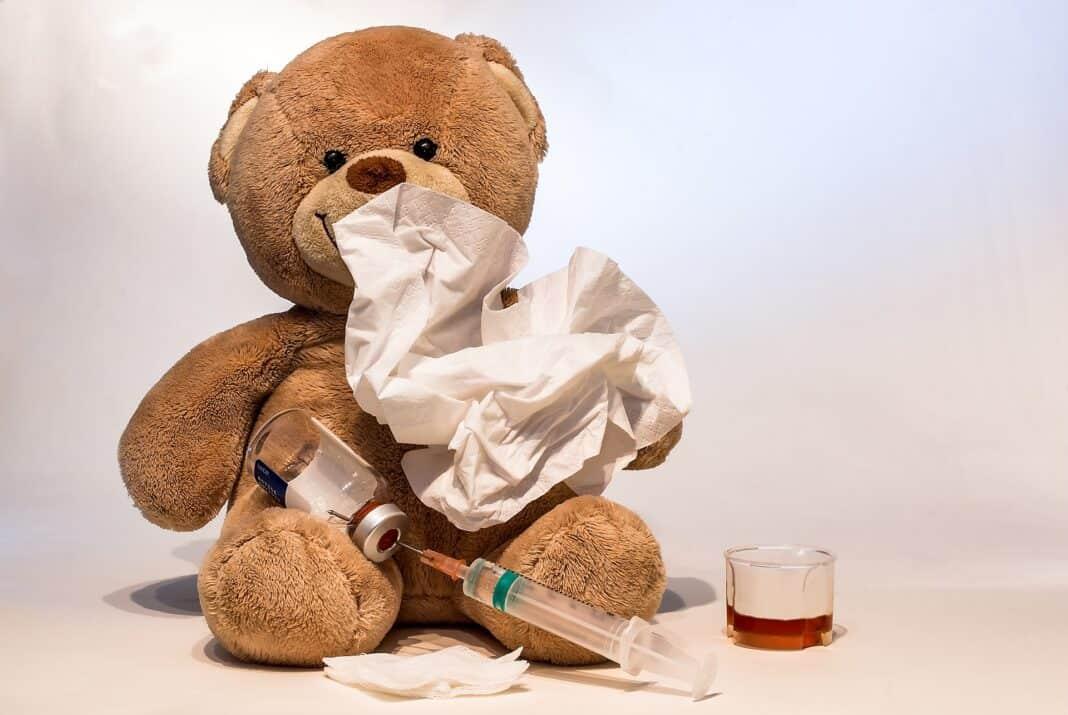 Allergie: Wenn die Abwehrspieler des Immunsystems überreagieren