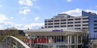 Mercure Hotel Freiburg am Münster: Tagen und Feiern mit allem Komfort