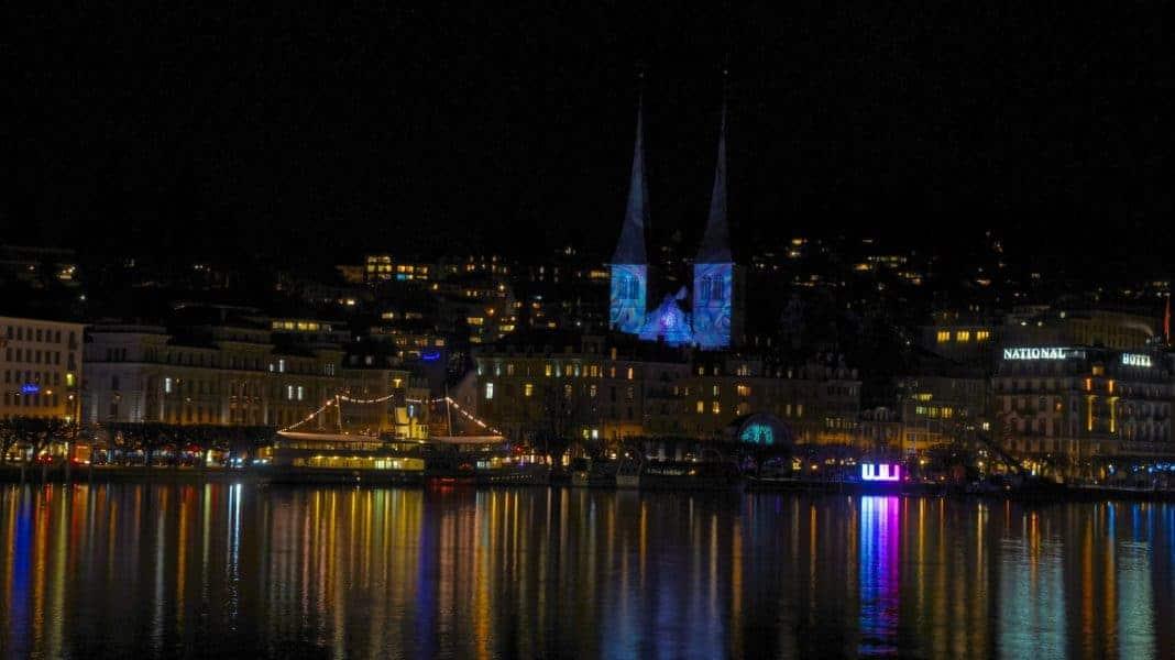Radisson Blu Hotel, Lucerne bestes Radisson Blu Hotel des Jahres