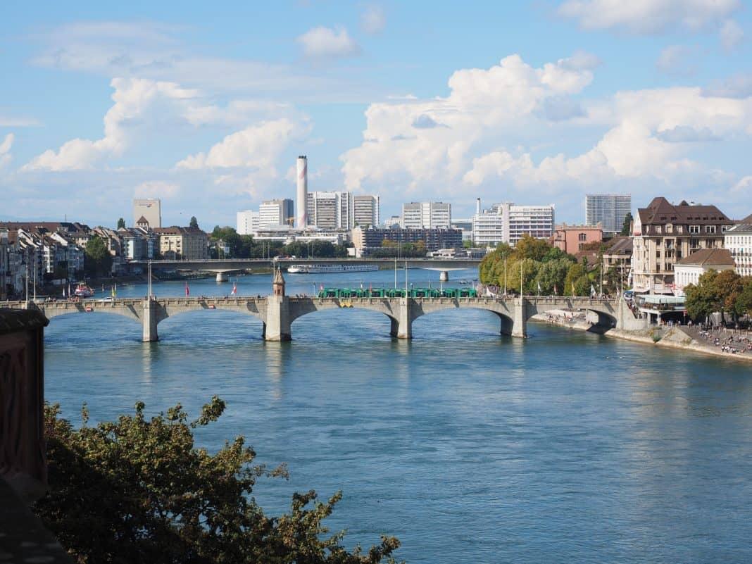 Radisson Blu Hotel Basel I Tagungs- und Eventhotel Basel