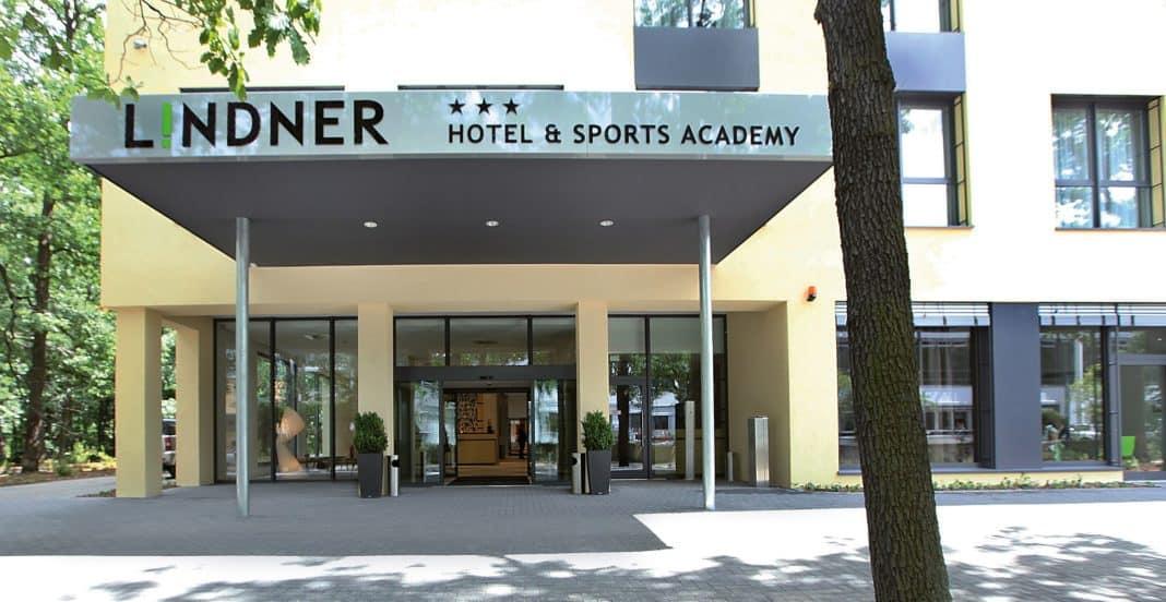 Lindner Hotel und Sports Academy in Frankfurt am Main