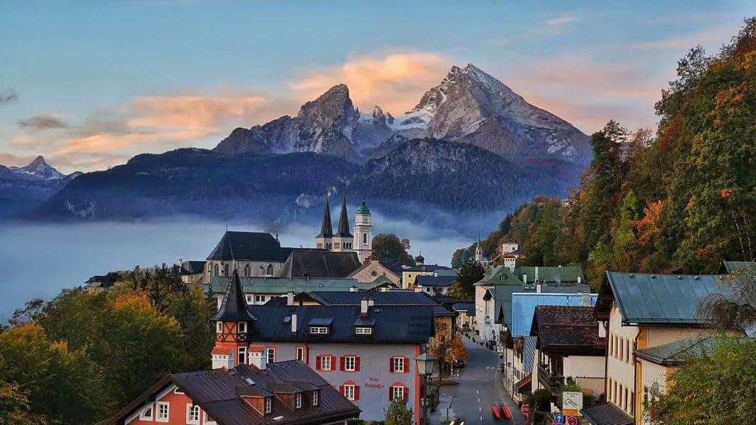 Kleine Auszeit, großes Glück im Kempinski Hotel Berchtesgaden