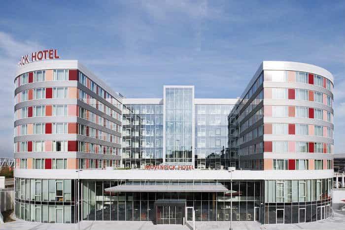 Tagungs-Special vom Mövenpick Hotel Stuttgart Airport und Messe