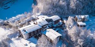 Frühsommer-Tagungs-Special vom Riessersee Hotel Resort