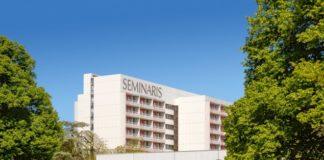 Seminaris Hotel Lüneburg: Tagungsbereiche vergrößert und modernisiert