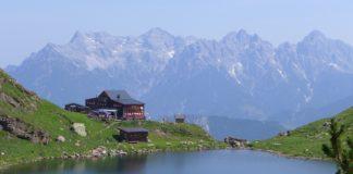 Die Kitzbüheler Alpen sind ein wahres Naturparadies