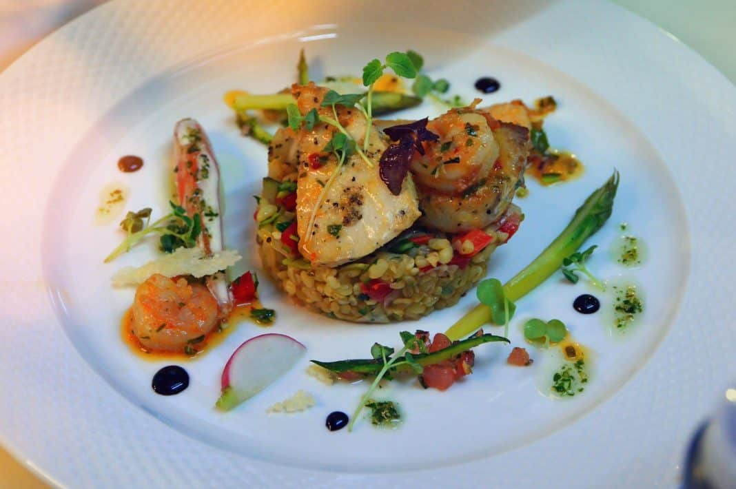 Mövenpick Hotels and Resorts: 'Go Healthy' für Food-Life-Balance