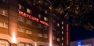 Tagungsräume in Duisburg I Das Mercure Hotel Duisburg City