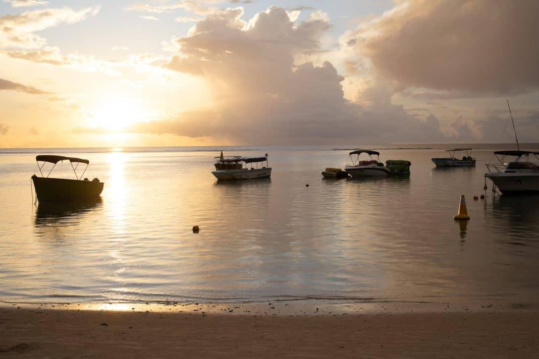 Mauritius als Schauplatz für Romane und Flitterwochen