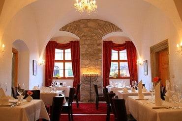 Restaurant Hotel Resort Schloss Auerstedt