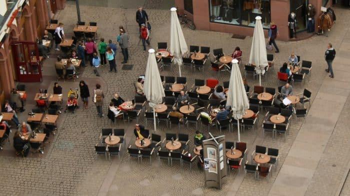 SPD-Fraktionschef fordert Ausnahmen für Gastronomie beim Mindestlohn
