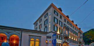 Sorell Hotel Tamina - Seminare oder Konferenzen einmal anders