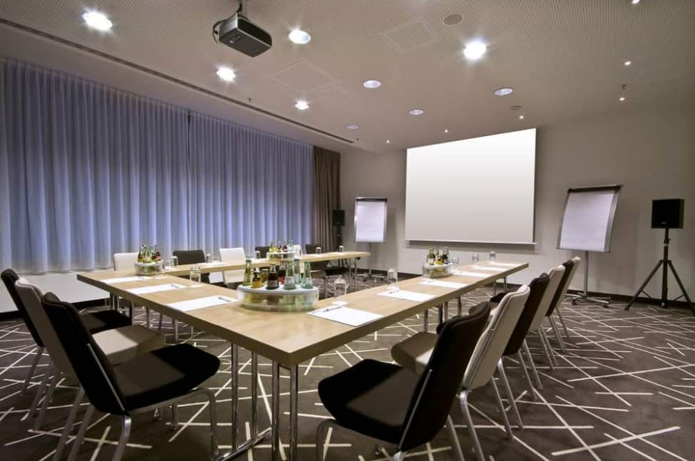 "Tagungs-Special ""PLUS+"", Park Inn by Radisson Stuttgart"