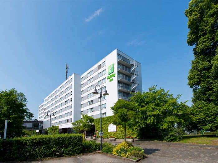 Holiday Inn Frankfurt Airport North - Tagungsspecial Early Booker Special