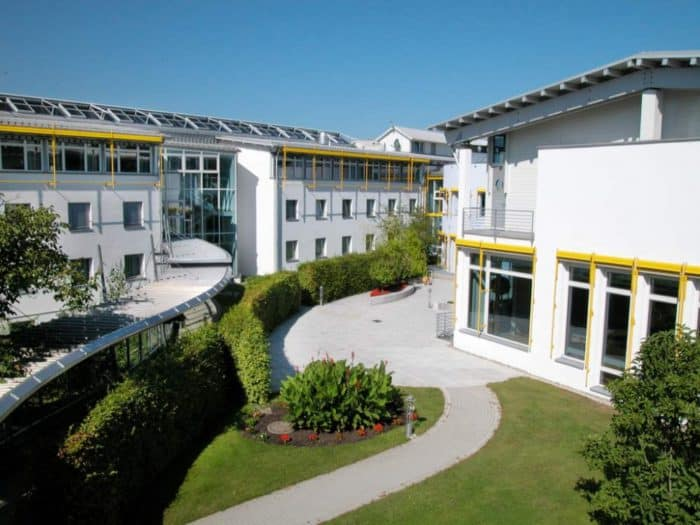 AkademieHotel in Karlsruhe