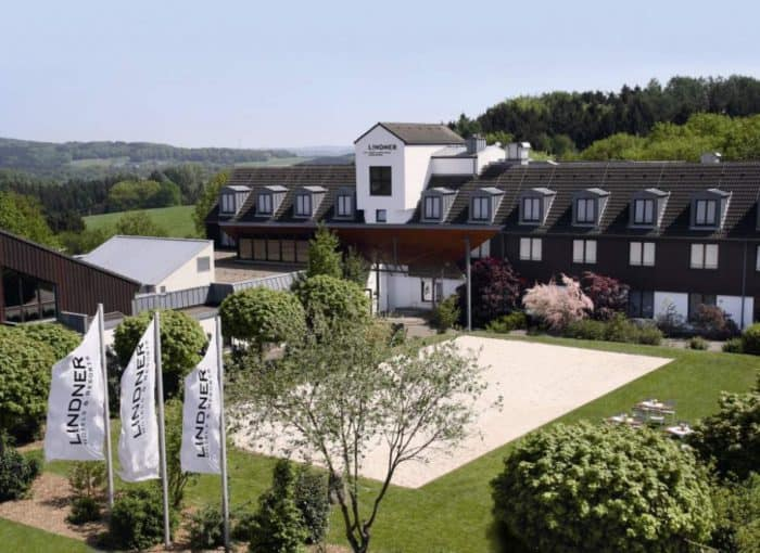 """Lindner Hotels & Resorts: """"Kurze Wochen, kleine Preise"""""""