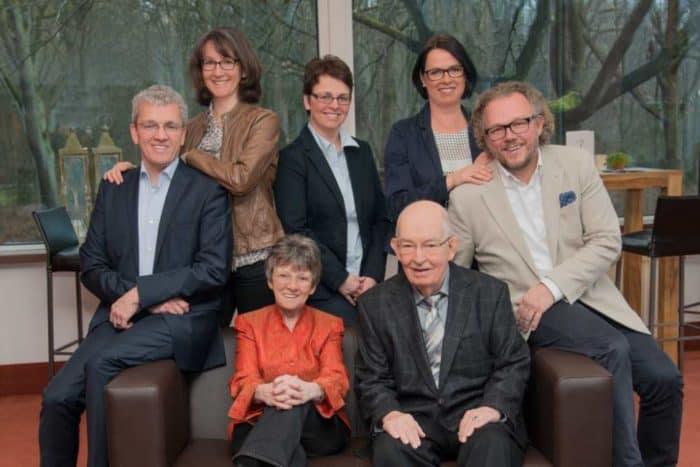 Hotel Munte in Bremen feiert seinen 100. Geburtstag